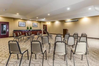 Meeting Facility | Comfort Suites Galveston