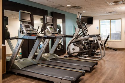 | Holiday Inn Express Hotel & Suites Wausau