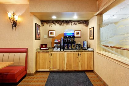 Restaurant | Holiday Inn Express Kalispell