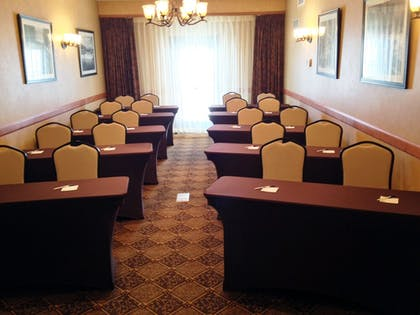 Meeting Facility | Holiday Inn Express Kalispell