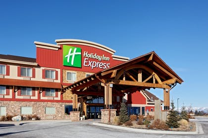 Featured Image | Holiday Inn Express Kalispell