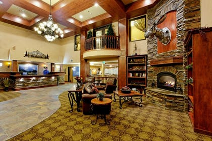 Interior | Holiday Inn Express Kalispell