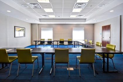 Meeting Facility | Holiday Inn Express & Suites Schererville