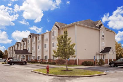 Featured Image | Microtel Inn & Suites by Wyndham Middletown