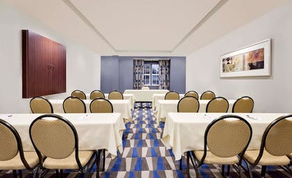 Meeting Facility | Microtel Inn & Suites by Wyndham Middletown