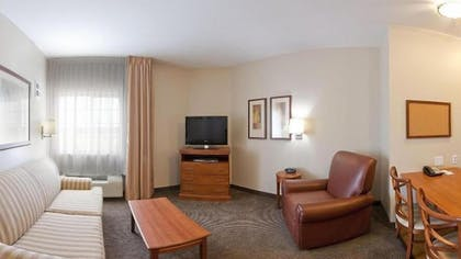 In-Room Amenity | Candlewood Suites DFW South