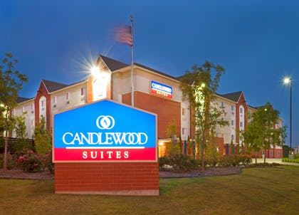 Featured Image | Candlewood Suites DFW South