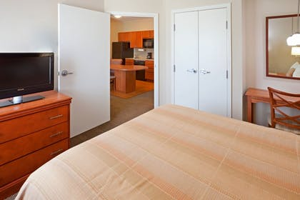 Guestroom | Candlewood Suites DFW South