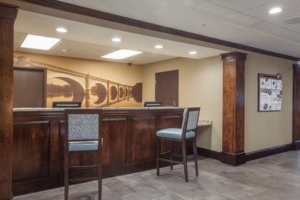Lobby | Staybridge Suites Greenville I-85 Woodruff Road