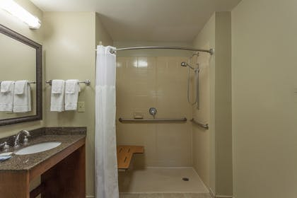 In-Room Amenity | Staybridge Suites Greenville I-85 Woodruff Road