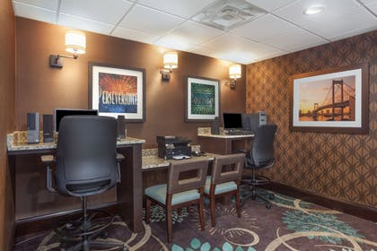 Miscellaneous | Staybridge Suites Greenville I-85 Woodruff Road