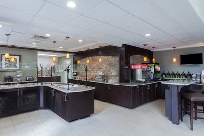 Restaurant | Staybridge Suites Greenville I-85 Woodruff Road