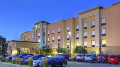 Featured Image | Holiday Inn Express & Suites Sioux City - Southern Hills