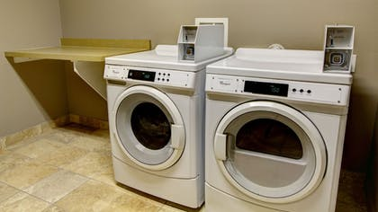 Laundry Room | Holiday Inn Express & Suites Sioux City - Southern Hills