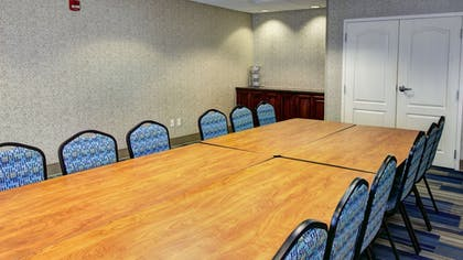 Meeting Facility | Holiday Inn Express & Suites Sioux City - Southern Hills