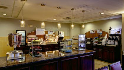 Restaurant | Holiday Inn Express & Suites Sioux City - Southern Hills