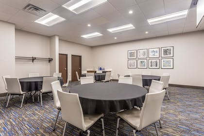 Banquet Hall | Holiday Inn Express & Suites Eau Claire North