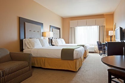 Featured Image | Holiday Inn Express & Suites Eau Claire North