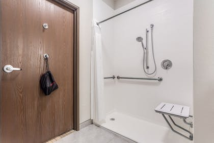 In-Room Amenity | Holiday Inn Express & Suites Eau Claire North