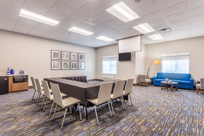 Meeting Facility | Holiday Inn Express & Suites Eau Claire North