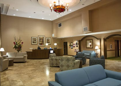 Check-in/Check-out Kiosk | Best Western Plus Henderson Hotel