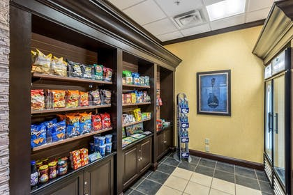 Snack Bar | Homewood Suites by Hilton Nashville-Downtown