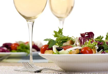 Food and Drink | Oxford Suites Silverdale