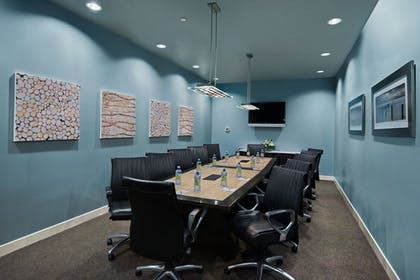 Meeting Facility | Oxford Suites Silverdale