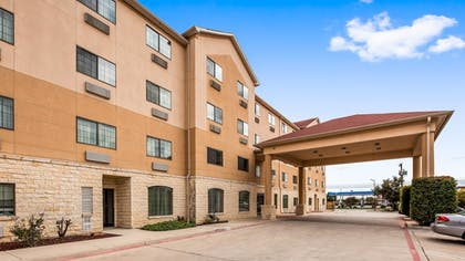 Featured Image   Best Western Windsor Pointe Hotel & Suites-at&t Center