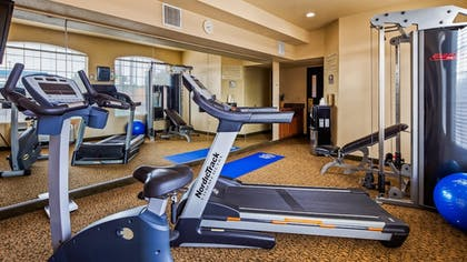 Property Amenity | Best Western Windsor Pointe Hotel & Suites-at&t Center