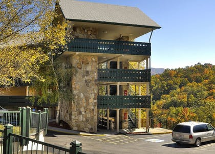 Mountain View | Laurel Point Resort by Capital Vacations