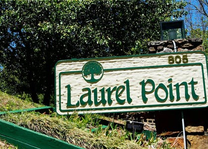 Exterior | Laurel Point Resort by Capital Vacations