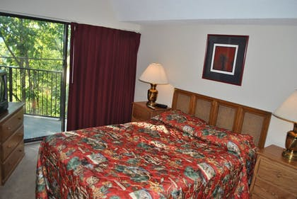 Room | Laurel Point Resort by Capital Vacations
