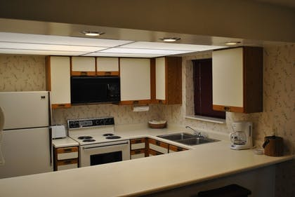 Private Kitchen | Laurel Point Resort by Capital Vacations