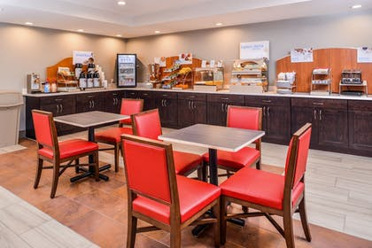 Restaurant | Holiday Inn Express Hotel & Suites Lacey