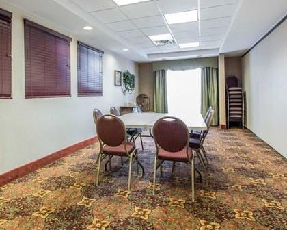 Meeting Facility | Comfort Inn & Suites Quail Springs
