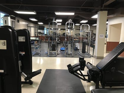 Fitness Facility | Governors Inn