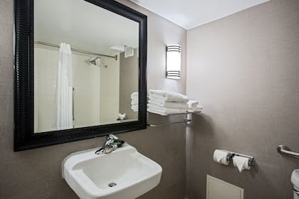 In-Room Amenity | Holiday Inn Express Rolling Meadows - Schaumburg Area