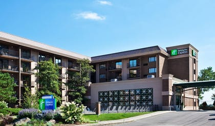 Featured Image | Holiday Inn Express Rolling Meadows - Schaumburg Area