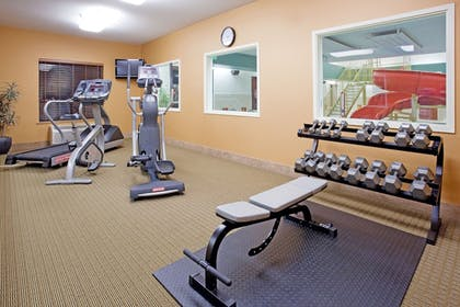 Fitness Facility | Holiday Inn Express & Suites Loveland