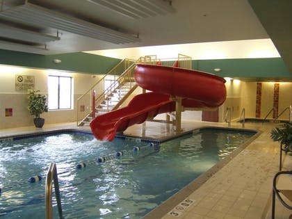 Waterslide | Holiday Inn Express & Suites Loveland