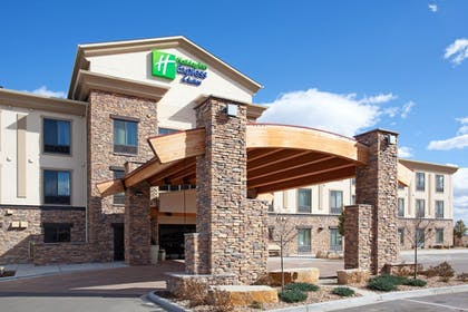 Exterior | Holiday Inn Express & Suites Loveland
