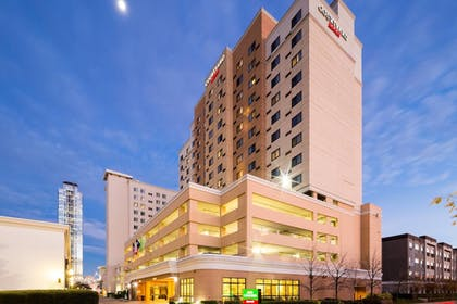 Exterior | Courtyard by Marriott Houston by the Galleria