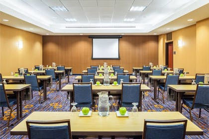 Meeting Facility | Courtyard by Marriott Houston by the Galleria