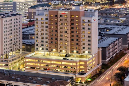 Featured Image | Courtyard by Marriott Houston by the Galleria