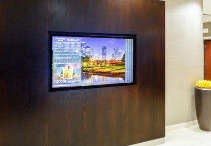 Property Amenity | Courtyard by Marriott Houston by the Galleria