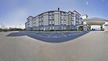 Exterior | Holiday Inn Express Tacoma South Lakewood