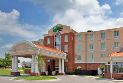 Featured Image | Holiday Inn Express Hotel & Suites Kansas City - Grandview