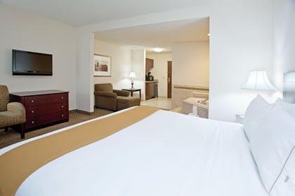 Guestroom | Holiday Inn Express & Suites Rochester Webster