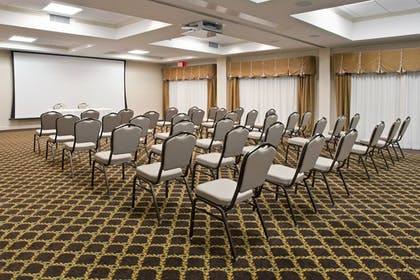 Meeting Facility | Holiday Inn Express & Suites Rochester Webster